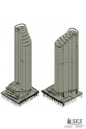 Ritz Carlton Model